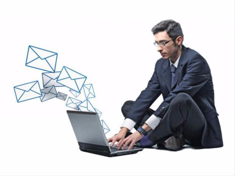 How to write a perfect professional email in English?