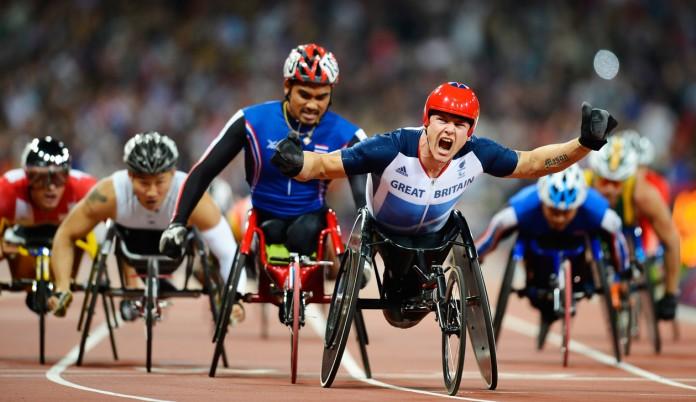 Summer Paralympics 2016