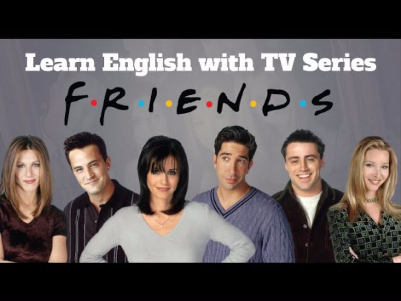 Trend – teaching pronunciation from TV